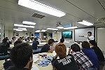 一般海洋環境の講義
