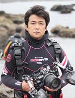 鍵井靖章さん