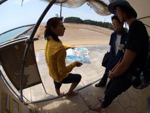 「沖縄と基地」の象徴である辺野古